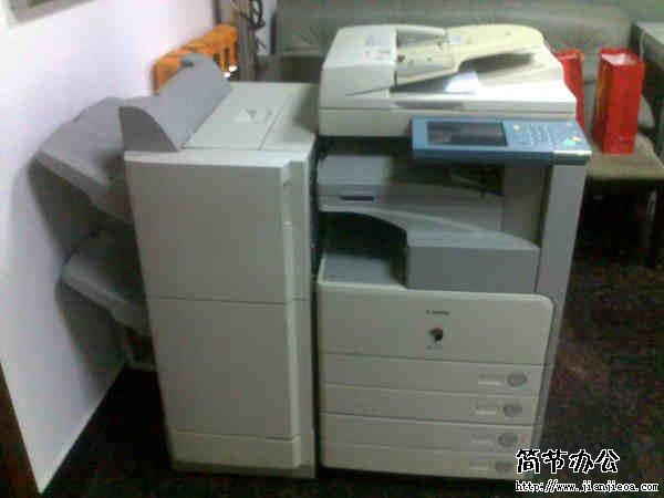 佳能IR3535I复印机